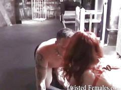 टैग: पिटाई करते हुए, बंधक परपीड़न सेक्स.