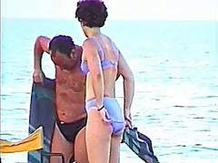 टैग: समुद्र तट, गुप्त कैमरा, कामुक दर्शक.