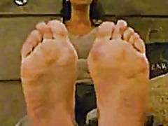 Ознаке: fetiš na stopala, fetiš na stopala, fetiš.