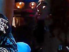 Kristen bell nude scene from burlesque 2010.