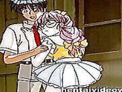 Žymės: animacija, hentai, japonų animacija, pora.