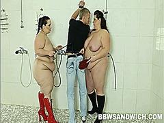 Ознаке: mamare, debele, ženska dominacija, starije.