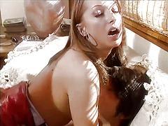 Tags: meitenes, pornozvaigznes, sekss trijatā, drāšana.