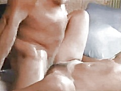 Žymės: porno žvaigždė, vintažas, spermos šaudymas.