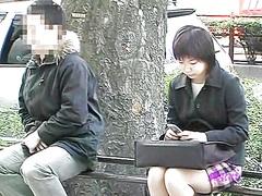 علامات: في الشغل, في العلن, يابانيات, كاميرا حية.